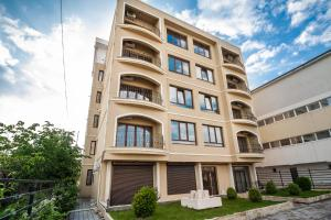 Cartagena Apartments, Apartmanok  Mamaia - big - 1