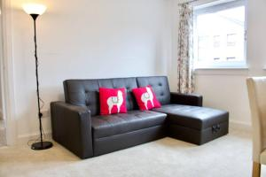 2 Bedroom Apartment Near Centre Of The City