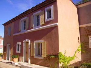 obrázek - PROVENÇAL HOUSE (GROUND FLOOR) IN FAYENCE WITH INDOOR SPA AND POOL