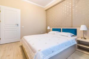 Cartagena Apartments, Apartmanok  Mamaia - big - 19
