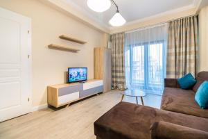 Cartagena Apartments, Apartmanok  Mamaia - big - 14