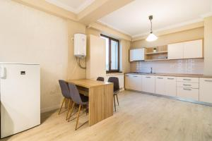 Cartagena Apartments, Apartmanok  Mamaia - big - 24