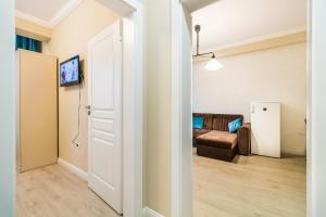 Cartagena Apartments, Apartmanok  Mamaia - big - 18