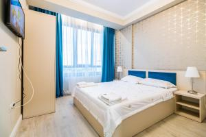 Cartagena Apartments, Apartmanok  Mamaia - big - 12