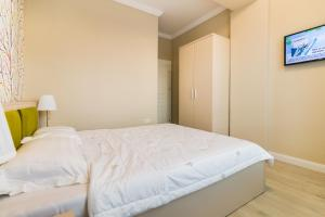 Cartagena Apartments, Apartmanok  Mamaia - big - 25