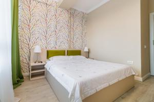 Cartagena Apartments, Apartmanok  Mamaia - big - 23
