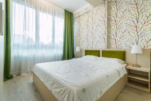 Cartagena Apartments, Apartmanok  Mamaia - big - 17