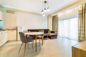 Cartagena Apartments, Apartmanok  Mamaia - big - 11