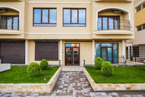Cartagena Apartments, Apartmanok  Mamaia - big - 13
