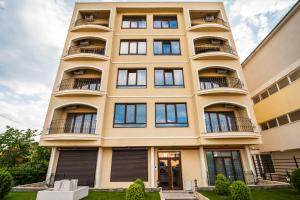 Cartagena Apartments, Apartmanok  Mamaia - big - 20