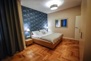 Apartament Sokoła