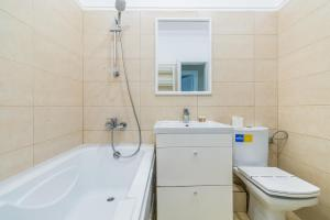 Cartagena Apartments, Apartmanok  Mamaia - big - 4