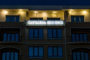 Cartagena Apartments, Apartmanok  Mamaia - big - 8