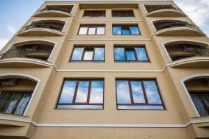 Cartagena Apartments, Apartmanok  Mamaia - big - 7