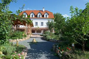 Auberges de jeunesse - Babiččina Zahrada Penzion & Restaurant