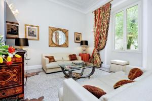 Popologrande Apartment - abcRoma.com