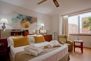 Senator Barcelona Spa Hotel - El Arrabal