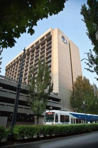 DoubleTree by Hilton Portland, Hotels  Portland - big - 1