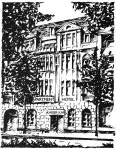 Apartmenthotel Kaiser Karl - Hersel