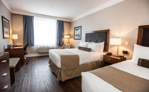 Best Western Plus Revelstoke - Hotel