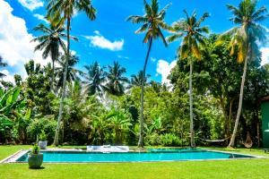 Villa Ronnaduwa - Akurala