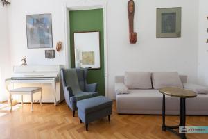 Warsaw Concierge Praga Gallery