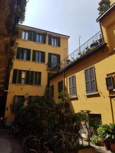 Ai civici di Milano - Ripa 49 - AbcAlberghi.com