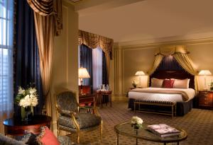 Millennium Biltmore Hotel Los Angeles (40 of 58)