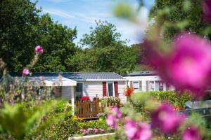 obrázek - Mobil-home 3 chambres camping 4*