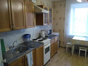 Apartment at Obvodny Kanal 4 - Belaya Gora