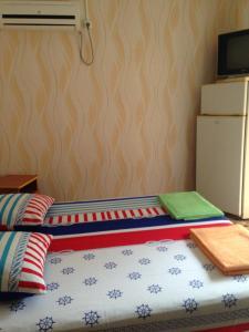 Guest House on Kievskaya