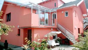 Zeleni apartma - Green apartment