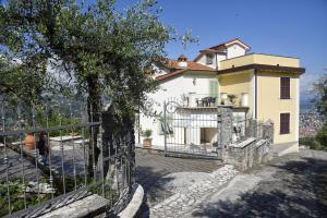 Casa di Franci - AbcAlberghi.com