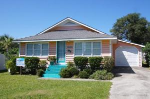Blue Haven Home, Case vacanze  Myrtle Beach - big - 1