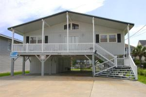 Loafer's Lodge Home, Holiday homes - Myrtle Beach