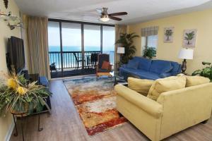 Ocean Bay Club 601 Condo, Apartments  Myrtle Beach - big - 1