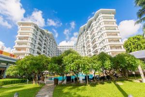 UGO Apartment Sanyabay Branch, Ferienwohnungen  Sanya - big - 1