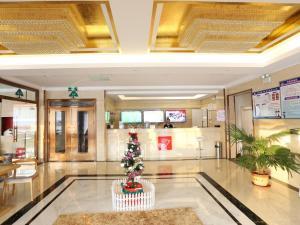 Hostels und Jugendherbergen - Shell Cangzhou Botou West Jiefang Road Hotel