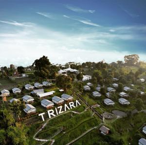Trizara Resorts - Glam Camping