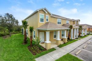 Tranquil Three-Bedroom Townhouse #1540 - Clermont