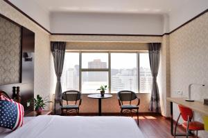 Kunming Ha Te Da Zhen Plaza Hotel
