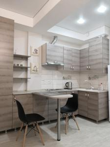 Lenina 86/1, Apartments  Adler - big - 1