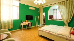 Hostels und Jugendherbergen - Libo QingQing Guest House