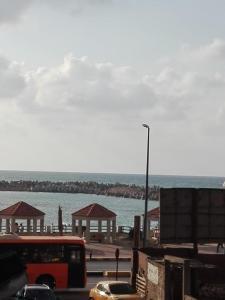 Elsraya Studios and Apartments (Families Only), Apartmanok  Alexandria - big - 167
