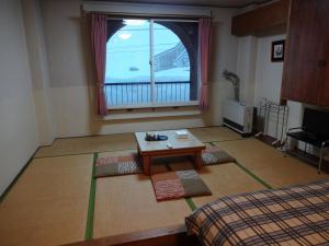 Hotel Moc, Ryokany  Myoko - big - 33