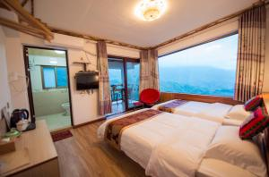 Longji Rice Terraces Green view Guesthouse