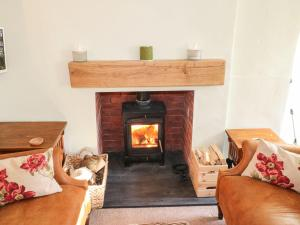 Middle Cottage, Hope Valley - Hathersage