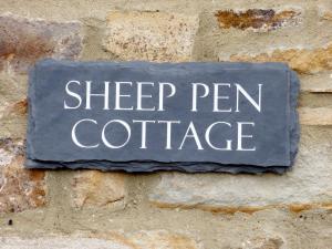 Sheep Pen Cottage, Durham