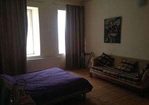 Hostel Тбилиси, Apartments  Tbilisi City - big - 11