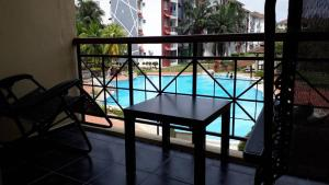 Pd perdana condo resort